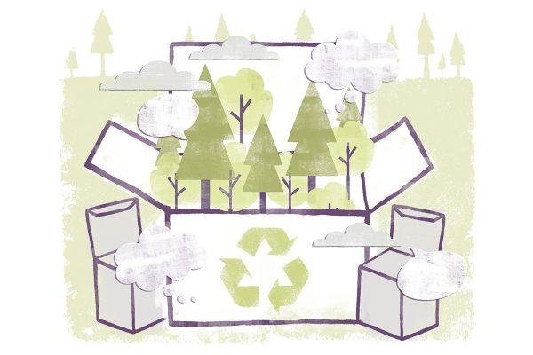 Best for the bottom line: Sustainable packaging wins customer loyalty