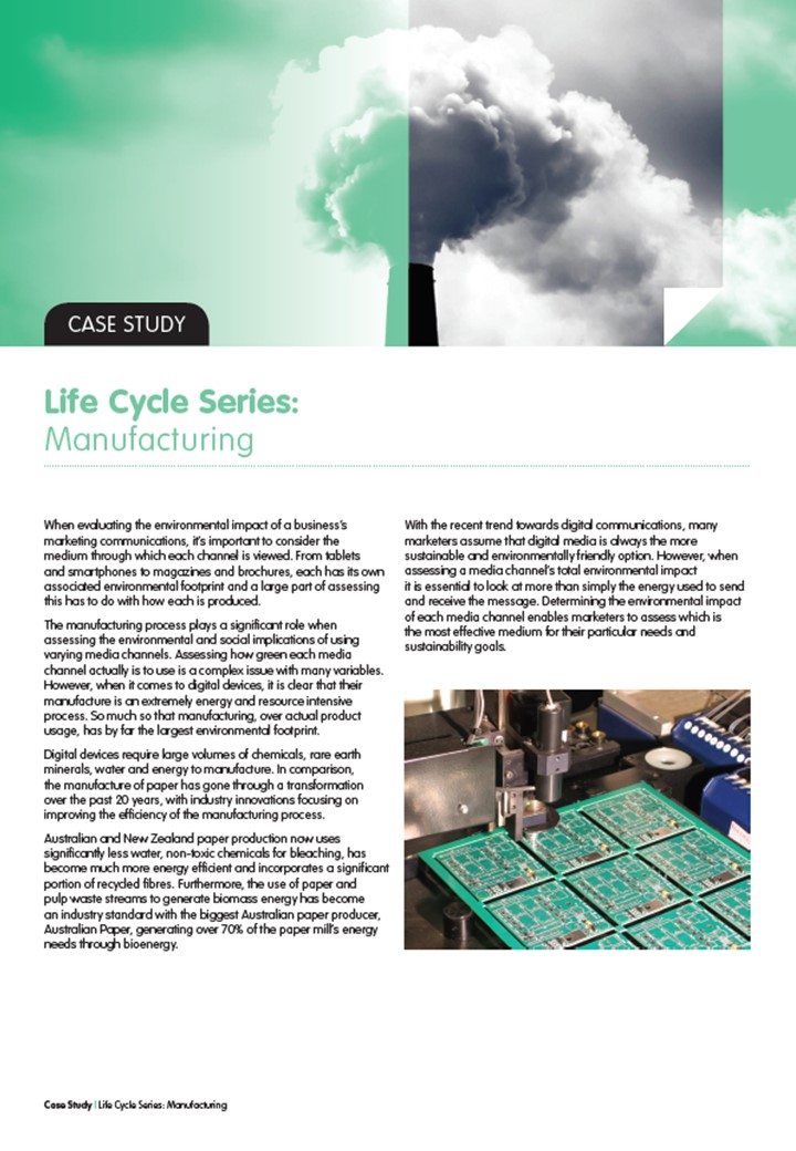 LifeCycleSeries_Manufacturing